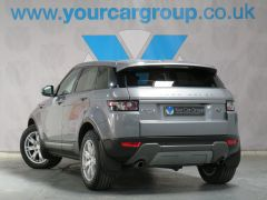 LAND ROVER RANGE ROVER EVOQUE SD4 PURE TECH - 3012 - 5
