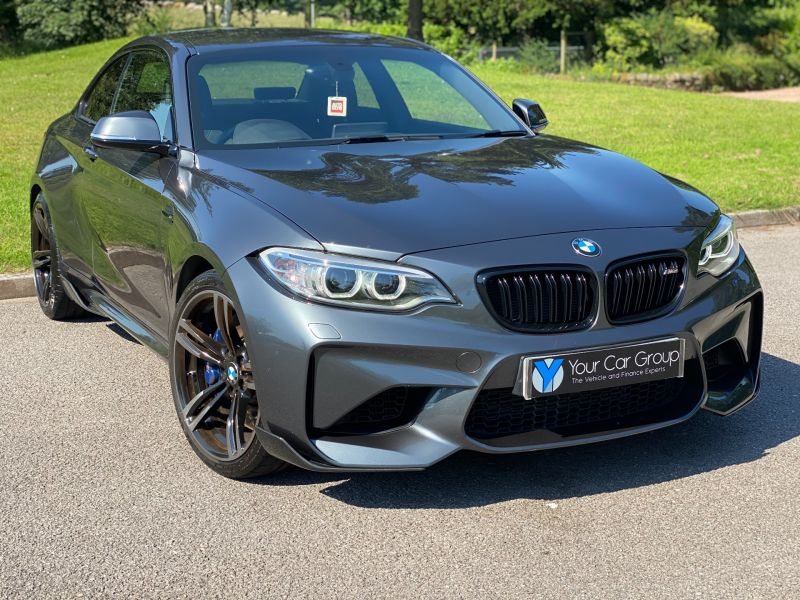 Used BMW 2 SERIES in Newport, Gwent, South Wal for sale