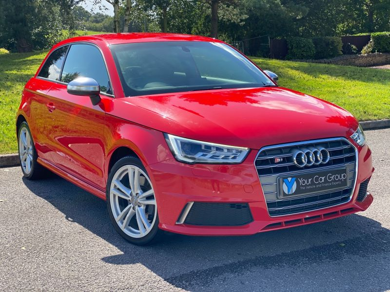 Used AUDI A1 in Newport, Gwent, South Wal for sale