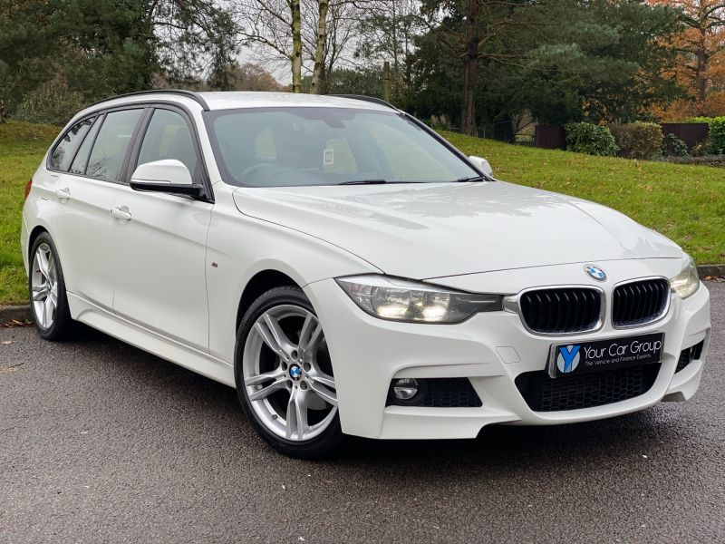 Used BMW 3 SERIES in Newport, Gwent, South Wal for sale