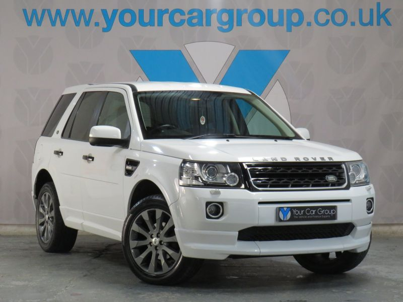 Used LAND ROVER FREELANDER in Cwmbran, Wales for sale