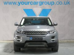 LAND ROVER RANGE ROVER EVOQUE SD4 PURE TECH - 3012 - 2