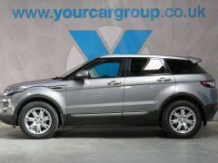 LAND ROVER RANGE ROVER EVOQUE SD4 PURE TECH - 3012 - 4