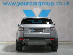 LAND ROVER RANGE ROVER EVOQUE SD4 PURE TECH - 3012 - 6