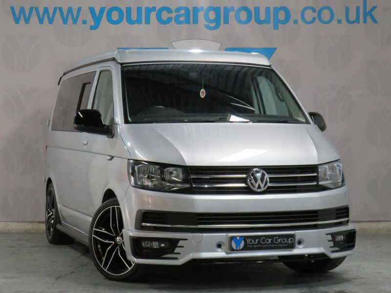 Used VOLKSWAGEN TRANSPORTER in Cwmbran, Wales for sale