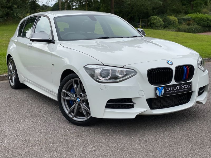 Used BMW 1 SERIES in Newport, Gwent, South Wal for sale