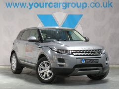 LAND ROVER RANGE ROVER EVOQUE SD4 PURE TECH - 3012 - 1