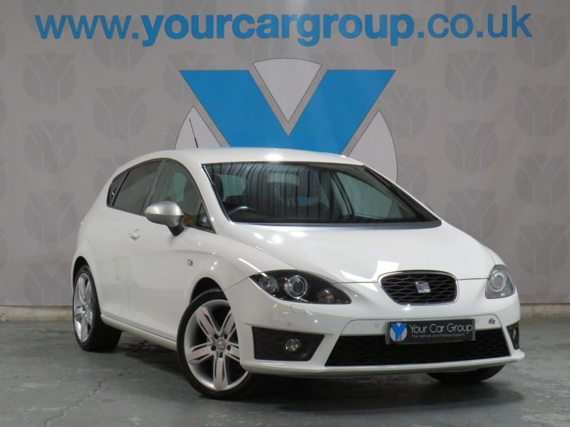 Used SEAT LEON in Cwmbran, Wales for sale