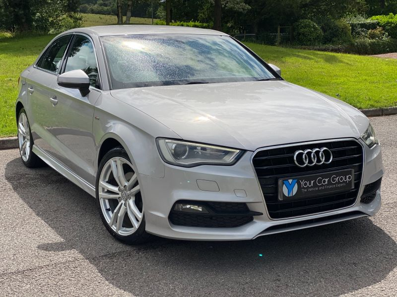 Used AUDI A3 in Newport, Gwent, South Wal for sale