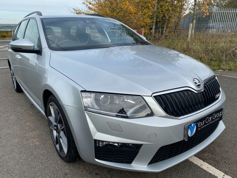 Used SKODA OCTAVIA in Cwmbran, Wales for sale