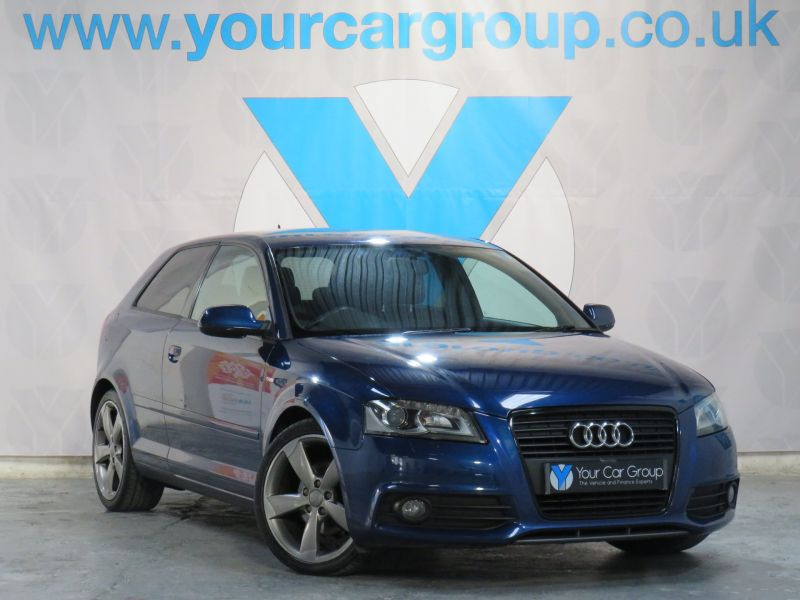 Used AUDI A3 in Cwmbran, Wales for sale