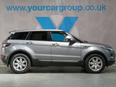 LAND ROVER RANGE ROVER EVOQUE SD4 PURE TECH - 3012 - 8