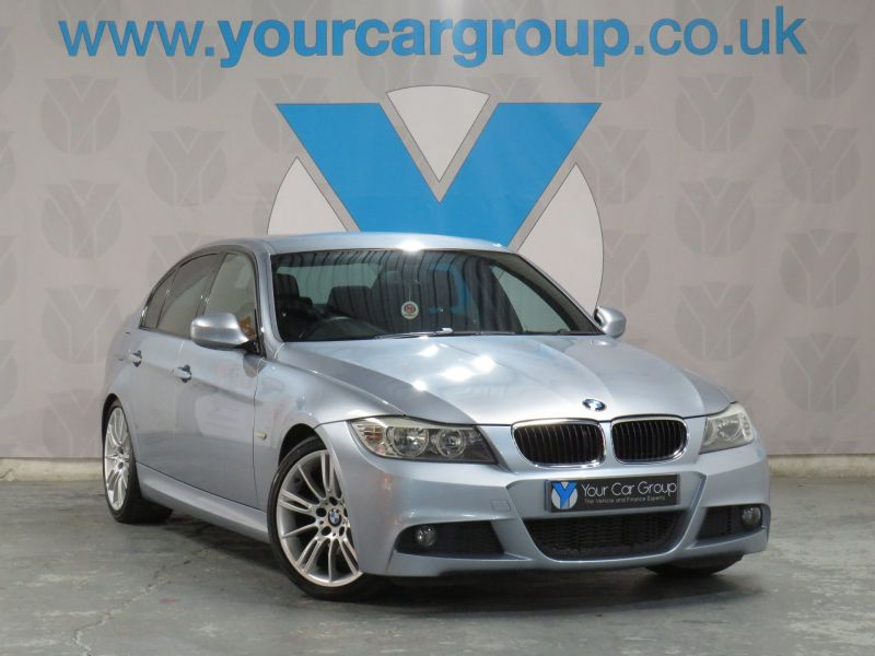 Used BMW 3 SERIES in Cwmbran, Wales for sale