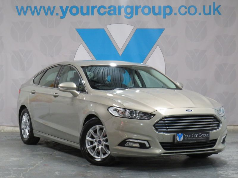 Used FORD MONDEO in Cwmbran, Wales for sale