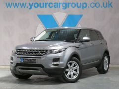 LAND ROVER RANGE ROVER EVOQUE SD4 PURE TECH - 3012 - 3