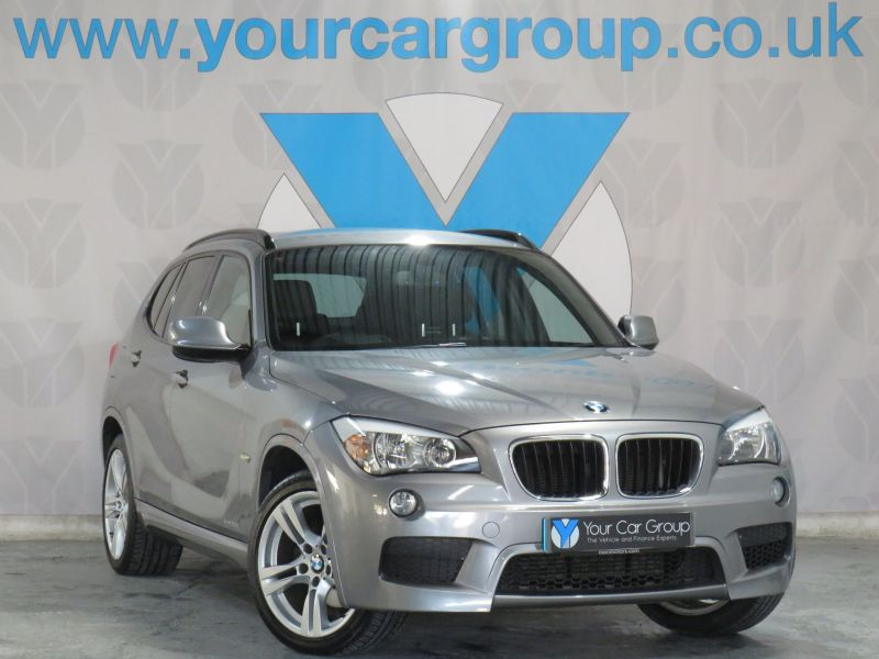 Used BMW X1 in Cwmbran, Wales for sale