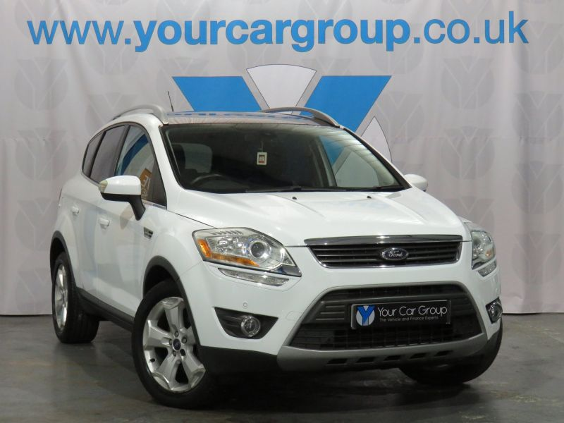 Used FORD KUGA in Cwmbran, Wales for sale
